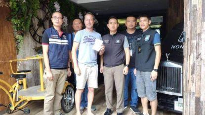 Vermiste Nederlandse toerist (45) in Thailand weer terecht