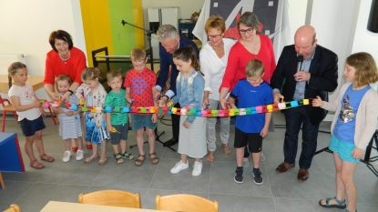 Bovenverdiepingen kinderopvang Lobolleke in Lotenhulle krijgen bestemming