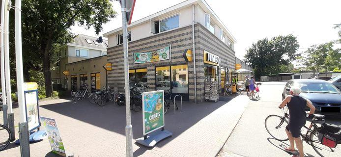 Supermarkt de Jumbo in Wouw
