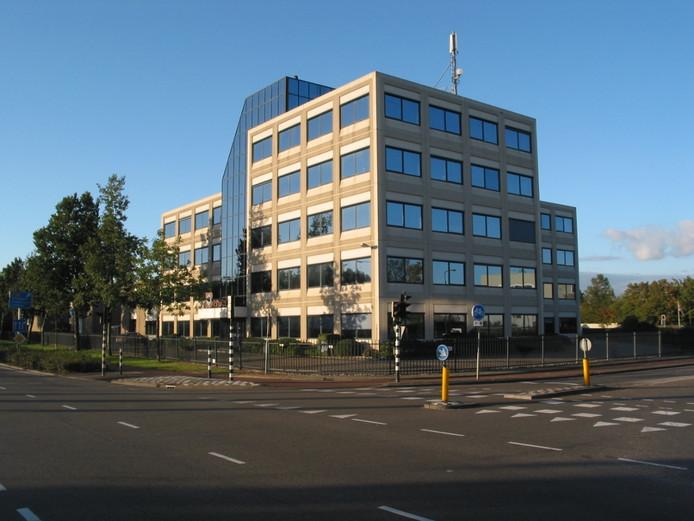 Het bedrijfspand van Benier in Den Bosch.