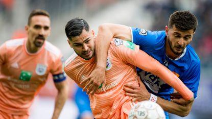 VIDEO. AA Gent troeft Anderlecht af, voor het eerst in 56 jaar geen Europees voetbal voor paars-wit