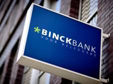 BinckBank overgenomen door Deense Saxo Bank