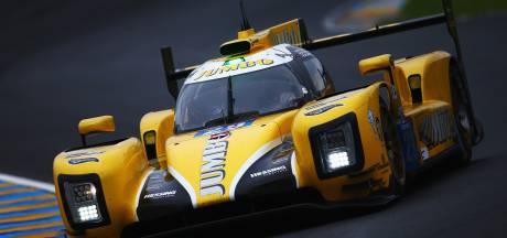 Laatste kunstje van Jan Lammers: 24ste 24 uur van Le Mans