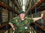 Drukte bij defensiedepot in Lettele door extra budget