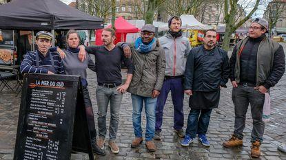 Marktkramers starten petitie tegen aanpassingen locatie