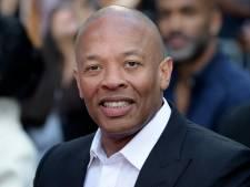 """L'album culte """"2001"""" fête ses 20 ans: et dire que Dr. Dre ne voulait même pas rapper dessus"""