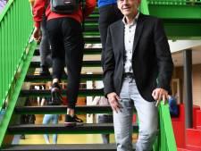 KSE-rector Peter van Heusden neemt afscheid