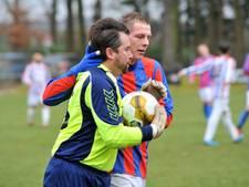 Arnhemia maakt 3-0 achterstand  goed tegen Elsweide