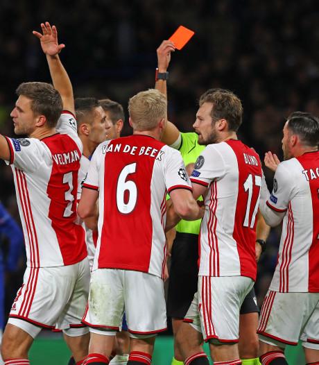 Bijna drie dagen later voelt Chelsea - Ajax nog steeds als onrecht