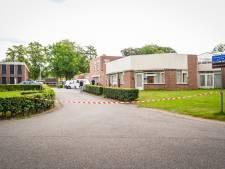 Cliënt (81) onder verdachte omstandigheden overleden op GGzE De Grote Beek, mede-cliënt aangehouden