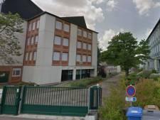 L'horreur en France: une élève de 16 ans se suicide en se jetant du toit de son école