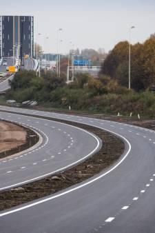 Parallelroute A12 raakt uit de gratie bij automobilist