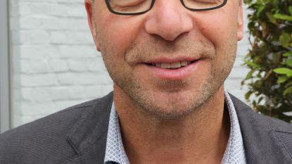 Geert Debergh lijsttrekker CD&V Heuvelland