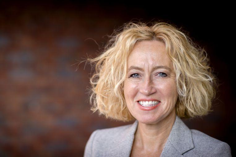 Herna Verhagen (53) . Beeld ANP