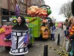 Maasland viert carnavalsmaandag