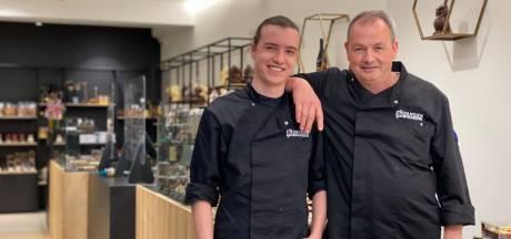Nieuwe chocolatier in hartje Gent: van handgemaakte bokkenpoten tot pralines met gandaham