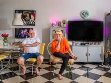 Terug in de tijd: in het huis van Jolande en Nico stap je zo de Amerikaanse jaren 50 binnen