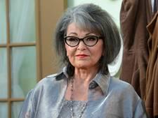 Roseanne Barr ziet comeback serie wel zitten
