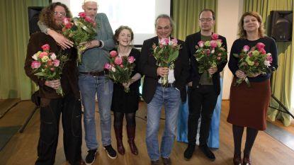 Nieuwe grote prijs voor experimentele literatuur in Nederlands taalgebied: de Sybren Poletprijs