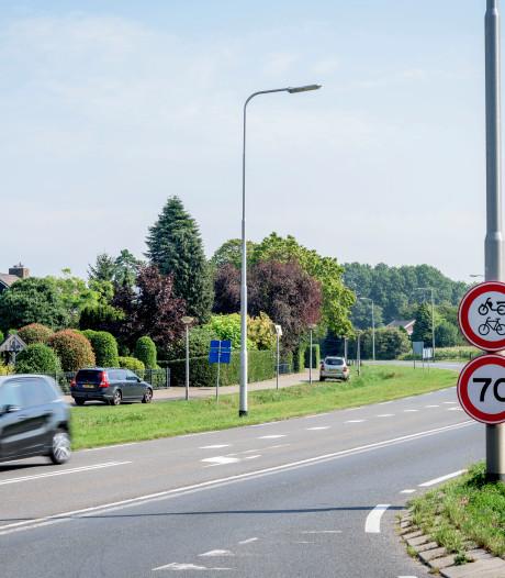 Haaksbergenaren vrezen voor bus naar Enschede als snelheid N18 omlaag moet