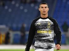 Cristiano Ronaldo testé négatif au coronavirus