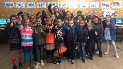 Basisschool Sint-Jozefsinstituut kiest leerlingenraad