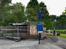 Ouderen Appèl Eindhoven wil nieuwe kiosk in Henri Dunantpark