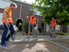 Pathmos in Enschede staat er opgeruimd bij