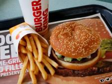 Burger King Den Bosch gaat thuisbezorgen in de stad, McDonald's volgt snel