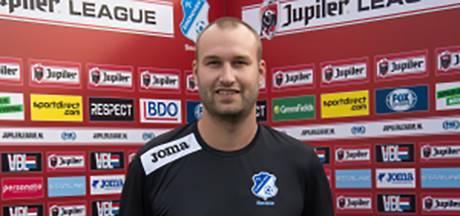 Landstitel gaat aan FC Eindhoven voorbij