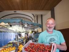 Groenteman Jolink uit Neede: 'Klanten willen vooral Hollandse producten'