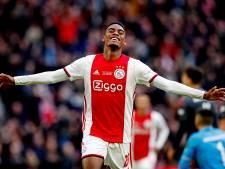 'Slangenmens' Gravenberch glipt basis in bij Ajax: 'Het ging best goed'
