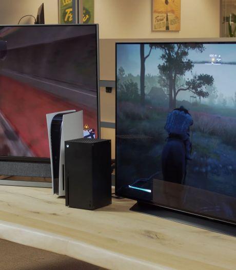 Welk scherm past het best bij jouw nieuwe Xbox of Playstation?