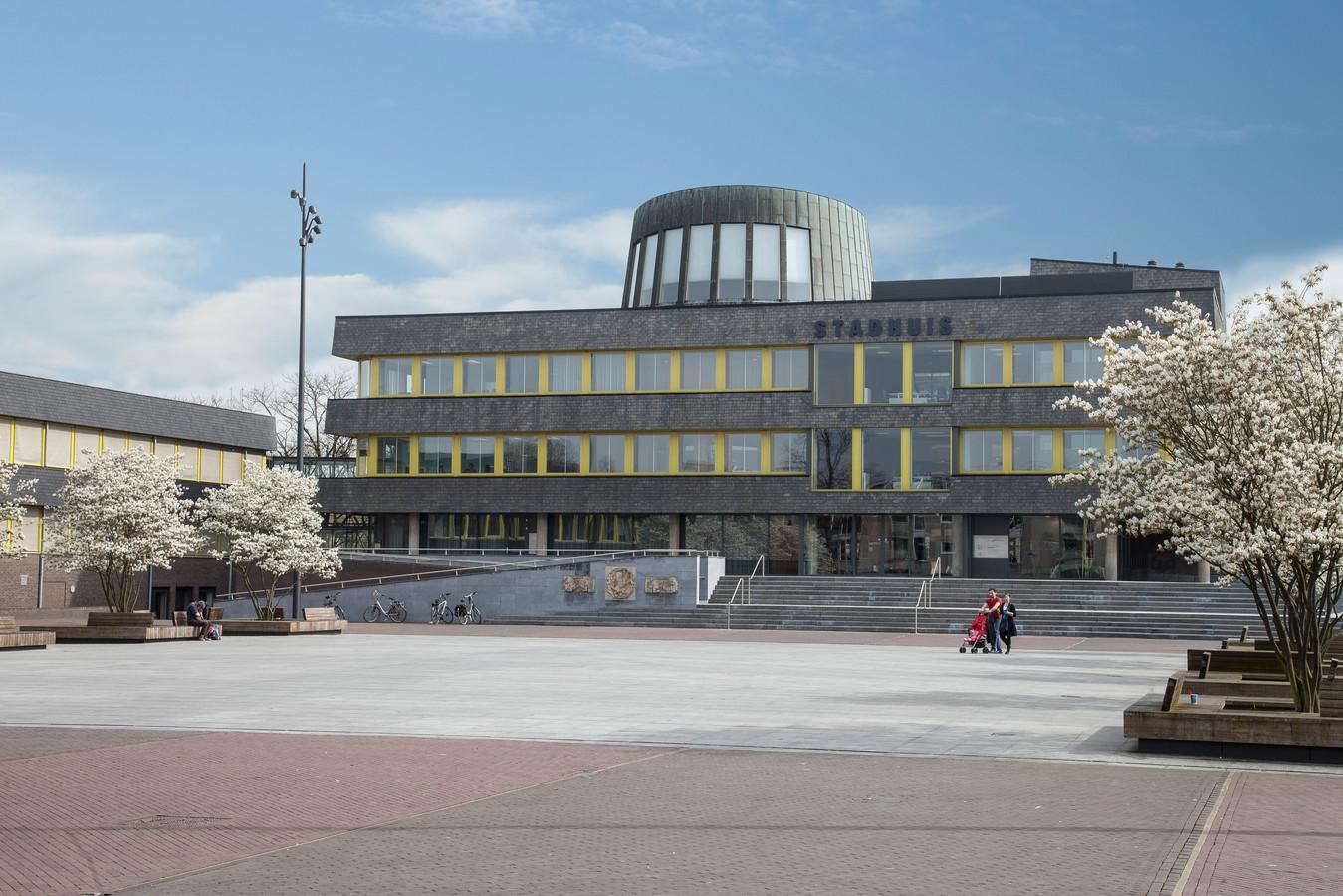 In het stadhuis van Doetinchem wordt woensdagavond het rapport van Berenschot over Laborijn gepresenteerd aan de raadsleden van Doetinchem, Oude IJsselstreek en Aalten.