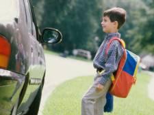 8-jarige joyrider zet wéér eigen leven op spel: 'Ik reed nu 180 kilometer per uur'