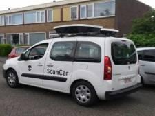 Gare aux resquilleurs: des scan-cars débarquent sur les routes bruxelloises