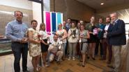 KTA Brugge wint Oxfam-award 'Handel Nu'