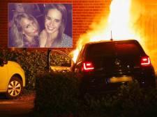 Heldinnen sleuren verdoofde man (20) uit rokend autowrak: 'Zonder ons was het tragisch afgelopen'