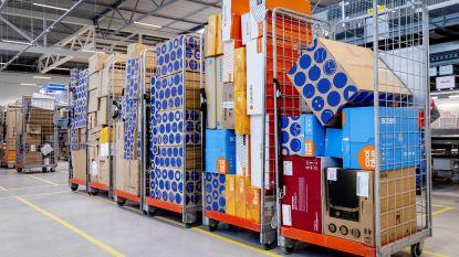 PostNL bouwt distributiecentrum in Willebroek, goed voor 400 jobs