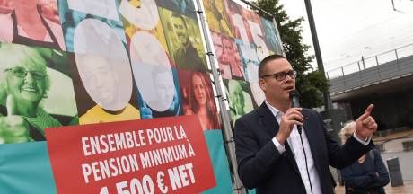 Une loi d'initiative citoyenne pour la pension minimum à 1.500 euros?