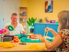 Herstelacademie in Delft is 'schuilplaats bij tegenslag'