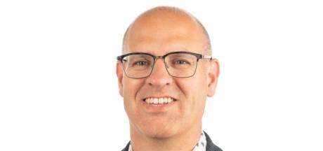 Carlo van Esch gaat door als lijsttrekker voor PGB in Oisterwijk