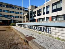 'Defensie wil PWA-kazerne in Gouda weer in gebruik nemen'