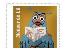 Hallo Meneer de Uil! Fabeltjeskrant krijgt eigen postzegels