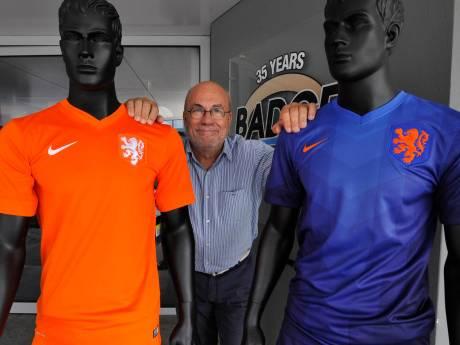 Woerdens bedrijf spint nú al garen bij Oranje Leeuwinnen