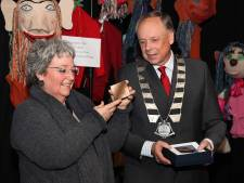 Bestuur bieb Heusden is weer compleet; ook oud-burgemeester Henk Willems treedt toe