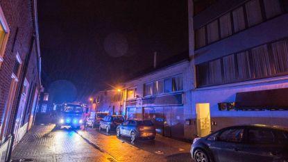 Veertien bewoners naar ziekenhuis door CO-vergiftiging