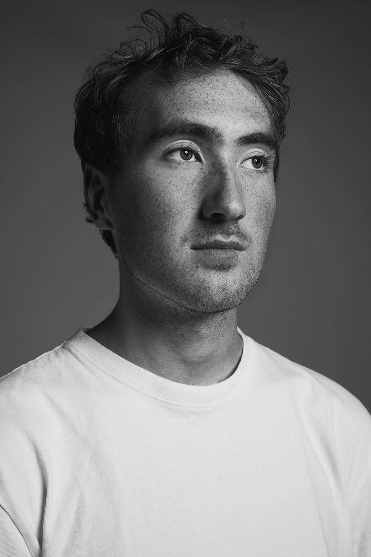Max Hochstenbach: 'We wijzen best veel ontwerpen af en zeggen eerder nee dan ja.' Beeld StudentDesign