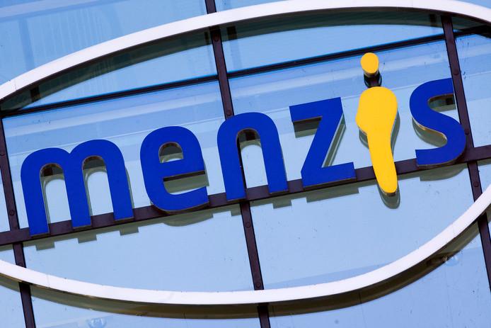 Het hoofdkantoor van zorgverzekereaar Menzis.