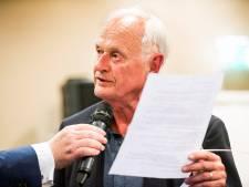 Teleurstelling bij tegenstanders windmolens in polder Rijnenburg: 'Slechts kleine aanpassingen gedaan aan eerdere plannen'